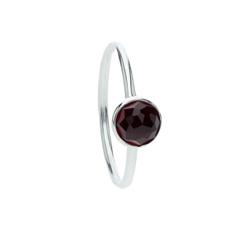 32c044a15 PandoraJuly Birthstone Droplet Ring 191012SRU. £45.00 £33.75. Click to  enlarge. Drag image to spin