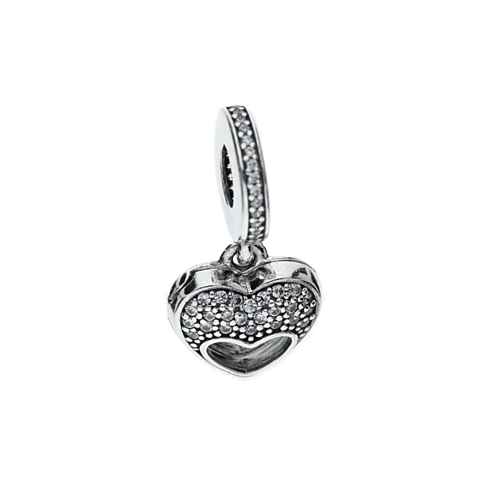 Pandora Sentiments For Mum Charm 792071cz The Jewel Hut