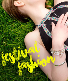Festival Jewellery Favourites