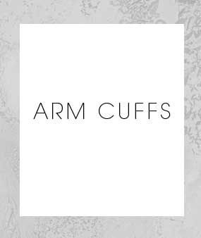 The Jewel Hut's Top Picks: Arm Cuffs